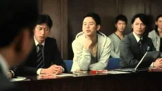 オトナグリコ 「オリエン篇」 「プランニング篇」