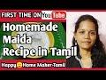 Homemade Original Maida   | First time on YouTube | Homemade All Purpose Flour Recipe