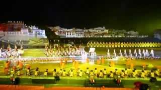 20150620文成公主‧藏文化大型史詩劇~下集