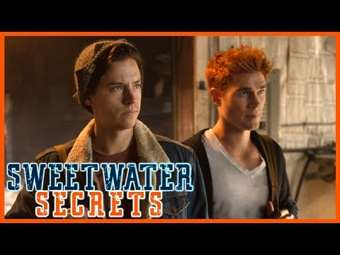 Riverdale Midseason Finale Preview Show | Sweetwater Secrets LIVE Wednesday 10:30 AM PST