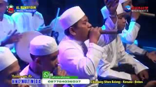 [13.73 MB] Al Munsyidin - Cikandang Bersholawat (Pepalih Ki Ageng Selo, Yalal Wathon, Mars Banser)