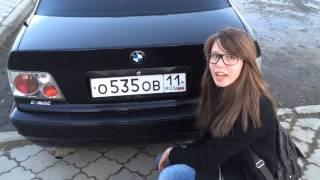 """Трейлер к фильму """"ДЕРЗКИЙ"""""""