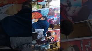 Vip2 Grand celebration By KGF DHANUSH FANS CLUB
