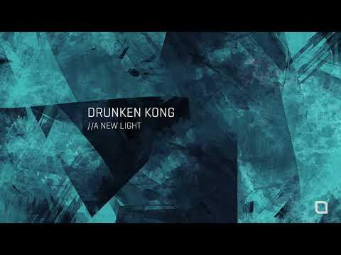 Drunken Kong - A New Light (Original Mix) [Tronic]