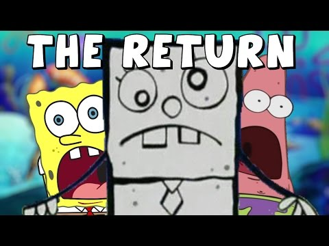 Spongebob: The RETURN of DoodleBob - Predictions