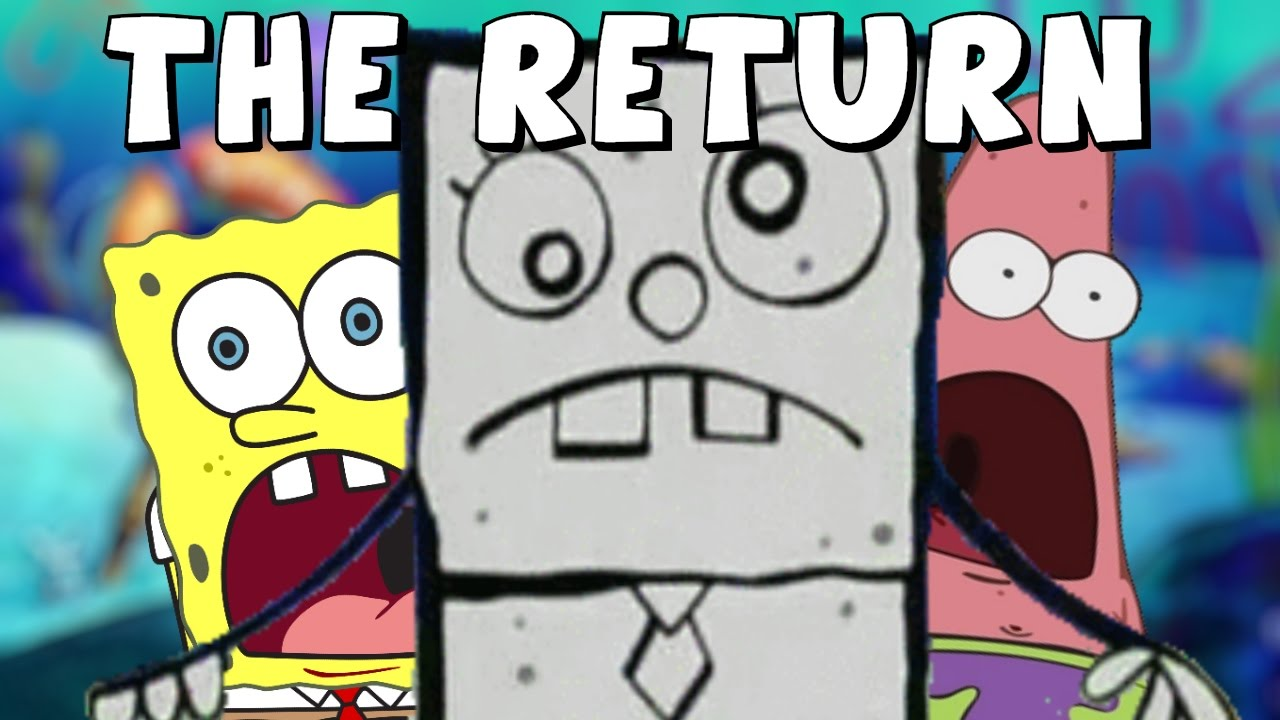 Spongebob: The RETURN of DoodleBob - Predictions - YouTube