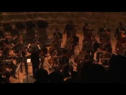 Teresa Carreño, Serenade for String Orchestra