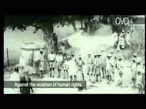 OWS: Gandhi