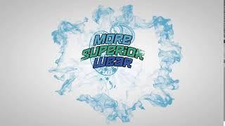 More Superior Wear Logo Animat…