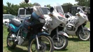 MaximsNewsNetwork: HAITI - SPECIAL POLICE TRAINING FOR RIOT CONTROL (U.N. MINUSTAH)
