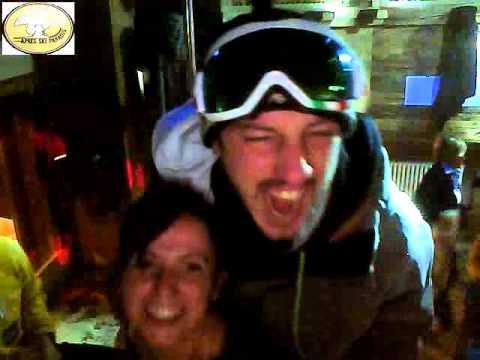 MATT @ Social TV Apres Ski Paradis - 13.01.2014 08:04