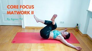Core Focus Matwork II