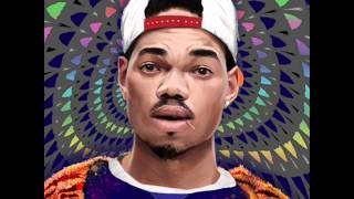 Chance The Rapper & The Social Experiment - Rememory (feat. Erykah Badu) (lyrics) (Surf) [NEW 2015]