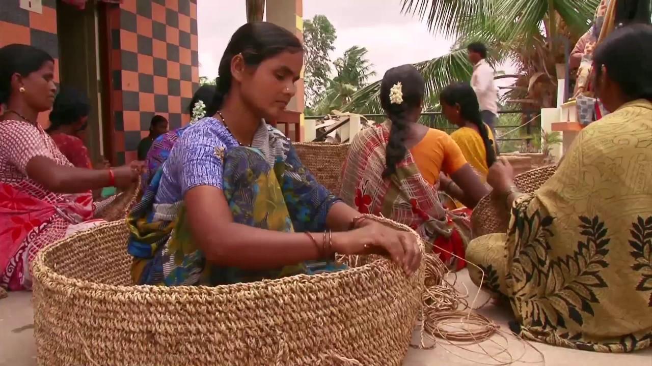 Handlooms Handicraft Skills02 Youtube