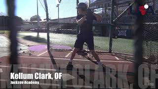 USA Baseball Winter Development Camp Montage:  Texas Christian University