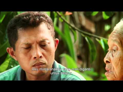 SENYAP - The Look of Silence - Indonesian version
