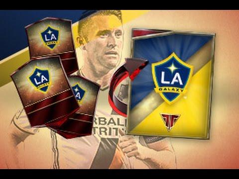 TEAM HEROES PACK GOT ELITES !!! FIFA MOBILE PL