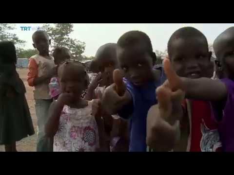 Benefits Of Immunization For Nigerian Children