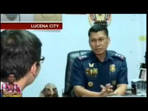 April 1 2017 War On Drugs Philippines Death  Lucena City