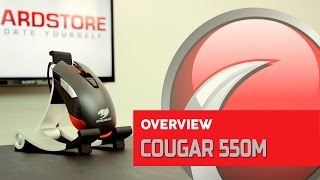 COUGAR - 550M - Overview