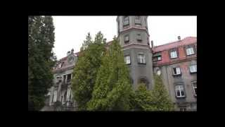 Pałace Donnersmarcków na Śląsku