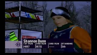 ESPN Winter X-Games - PS2 (2000)