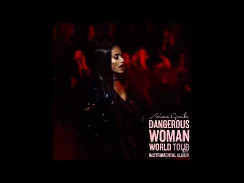 Arana Grande - Bang Bang (Live Studio Version)  [Dangerous Woman Tour]