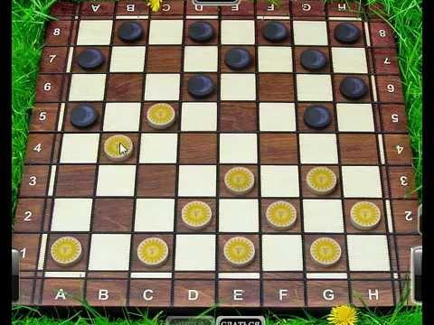 Как незрячие люди играют в настольные игры? Шашки, шахматы, игральные карты...