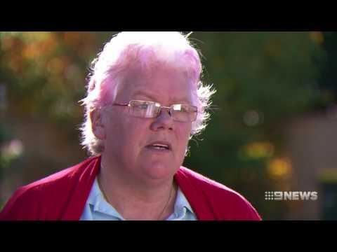 Taxi Downturn | 9 News Perth