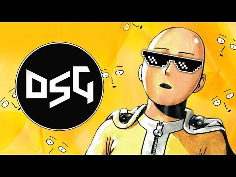 One Punch Man Anime Dubstep Remix