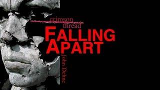 4/10/2016; Crimson Thread: Falling Apart; Rev. John Dehne; 915svc