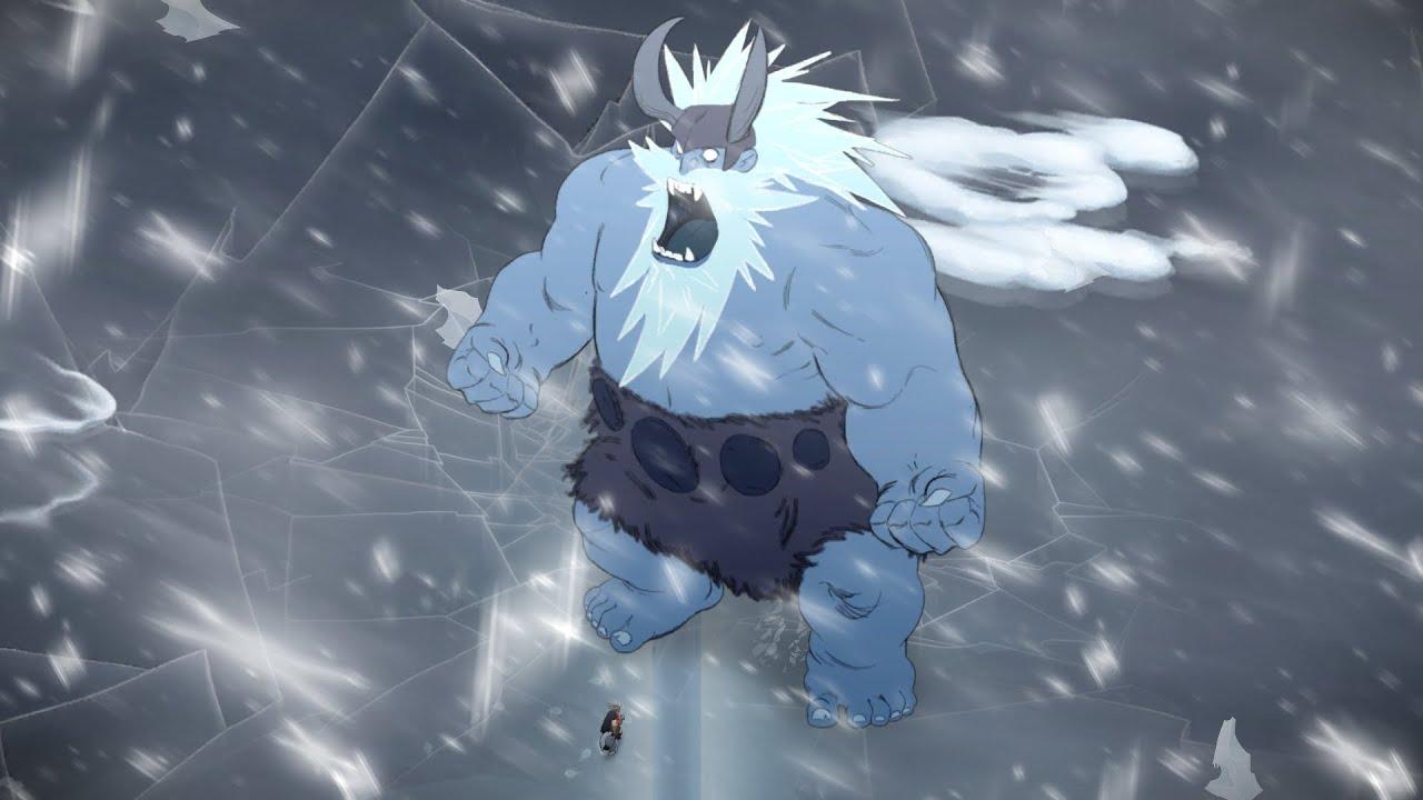 Image result for Impress the Gods jotun