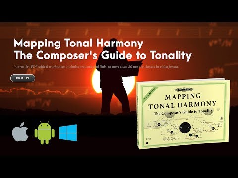 The Composer S Guide To Tonality By MDecks Music