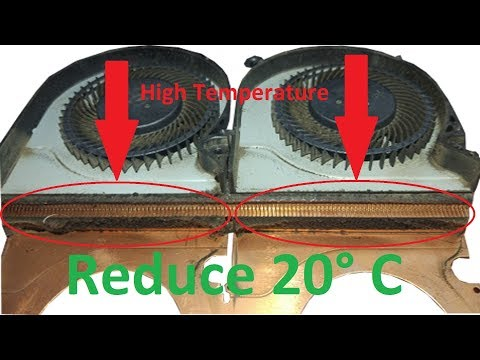 How to Clean Fans & Air Vents | Acer Predator Helios 300