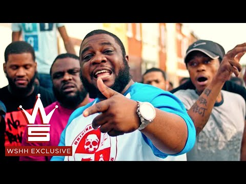 "AR-AB ""All Of The Block"" (WSHH Exclusive - Official Music Video)"