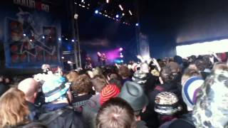 You shook me all night long Corey Taylor+Lzzy Hale Download 2012