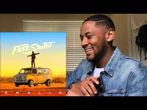 Khalid - Right Back  🔥 REACTION