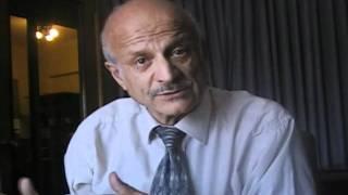 Entrevista al periodista de Radio Bio Bio, Salvador Schwartzman part. 2