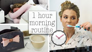 One of Rachelleea's most viewed videos: 1 Hour Realistic Morning Routine