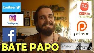 Baixar Um leve bate-papo (próximo vídeo e redes sociais)! | Canal do Slow