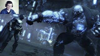 Batman - Arkham City #5