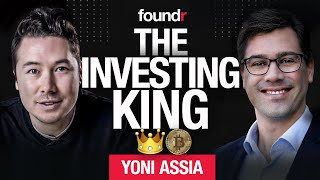 What I Learnt At Dinner With Warren Buffett | Yoni Assia Of EToro On Investing