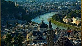 #39. Зальцбург (Австрия) (очень классно)(Самые красивые и большие города мира. Лучшие достопримечательности крупнейших мегаполисов. Великолепные..., 2014-06-30T23:09:26.000Z)
