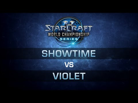 viOLet vs ShoWTimE