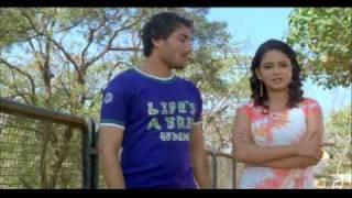 Marathi Movie - Hi Porgi Konachi - 7/12 - Nirmiti Sawant, Arun Nalawade & Kadambari Desai