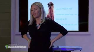 Dr  Lauren Noel   Sexy Superfoods  How to Supercharge Your Paleo Diet