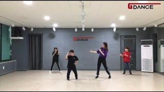 [수원지댄스 스튜디오] Yesterday - Block B(블락비)   Cover Dance Na Young…