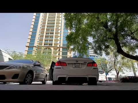 Dme Tuning M5
