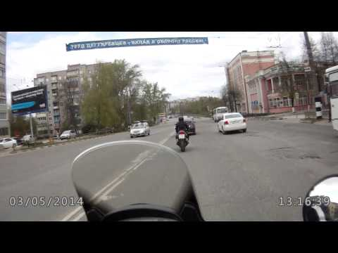 Дороги в городе Ковров Владимирская область 1