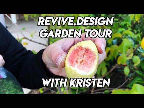 Revive Garden Tour with Kristen - Ep215